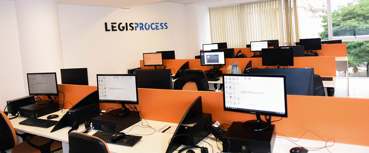 Call center -LegisProcess
