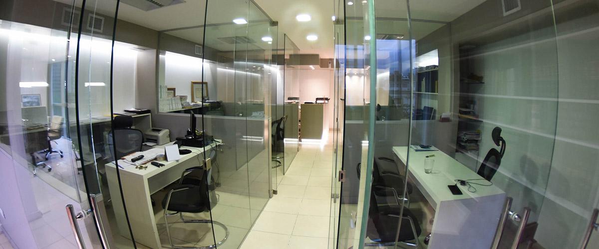 Interiores -oficinas